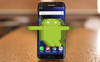 Como desativar a vibração no Android?