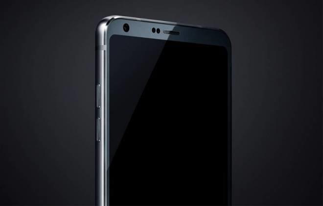 Imagem vazada do suposto LG G6 (Imagem: The Verge)