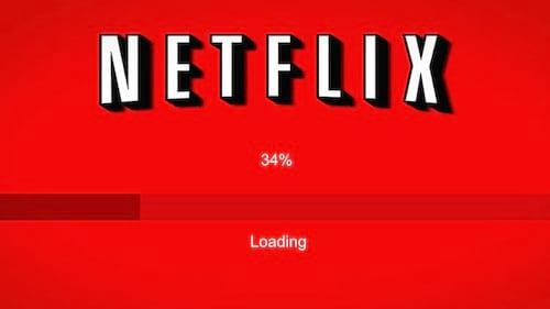 Netflix está sendo processada por permitir download de conteúdos