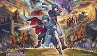Nintendo: Fire Emblem Heroes fatura R$9 milhões em 24h