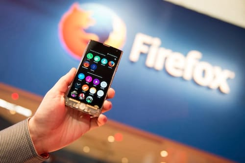 Mozilla desativa divisão do Firefox OS