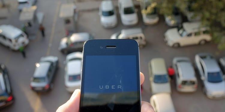 Uber que pode ser alugado por até 12 horas entra em vigor na Índia. ainda não há informações de quando estará disponível em outros países.