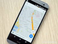 Google Maps está com acesso mais rápido a informações