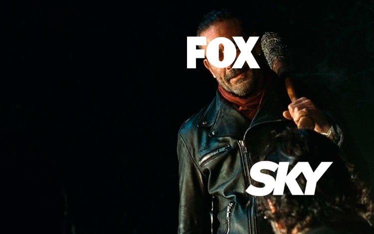 Fox não fecha contrato com Sky e bloqueia sinal de seus canais