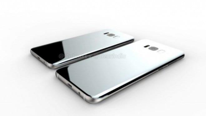 Enquanto o Galaxy S8 não chega, novos rumores surgem sobre ele