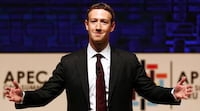 Acionistas querem afastamento de Mark Zuckerberg do Facebook