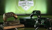 Microsoft lançará Xbox One do Palmeiras