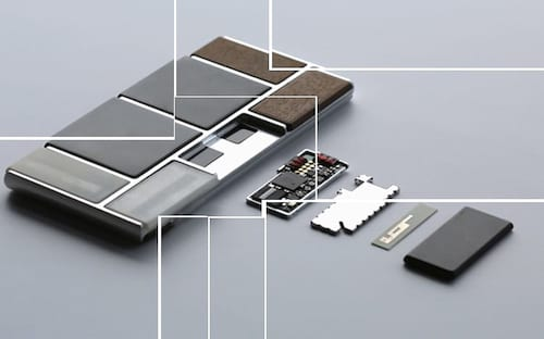 Smartphones modulares são realmente úteis?