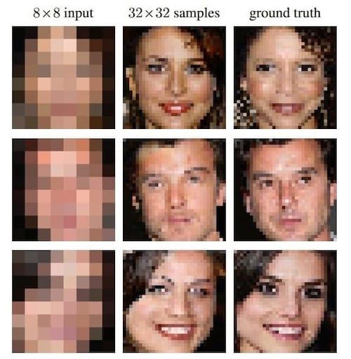 Google desenvolve processo para aperfeiçoar resolução de imagens