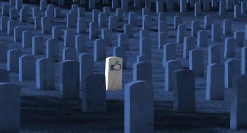 Morri e agora? O que vai ser das minhas redes sociais?