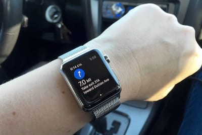 Apple comanda quase metade do mercado de smartwatches