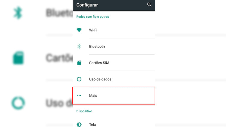 Como compartilhar a internet do celular no PC?