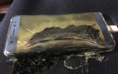 Incêndio em uma das fábricas da Samsung foi causado por baterias defeituosas
