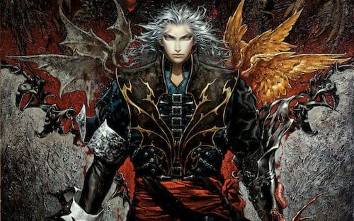 Jogo Castlevania irá se transformar em série animada na Netflix