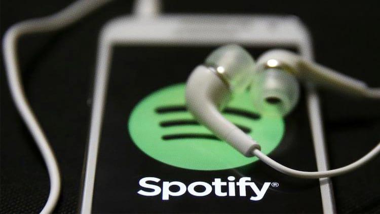 Decisão judicial deverá encarecer o Spotify no Brasil