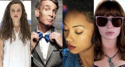 13 novidades para 2017 anunciadas pela Netflix