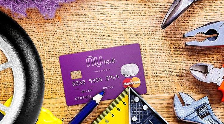 O que é e como funciona o Nubank?