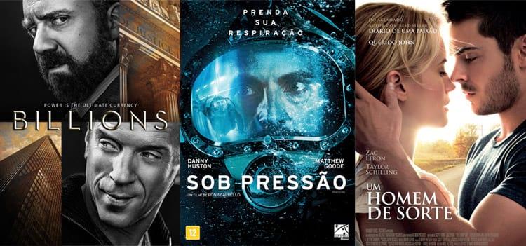 Novidades e lançamentos Netflix da semana (13/02 - 20/02/2017)