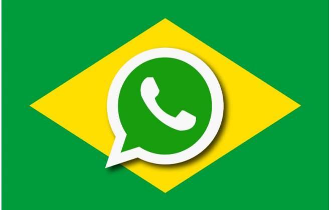fundador do whatsapp revela comportamento dos brasileiros dentro do app. Black Bedroom Furniture Sets. Home Design Ideas