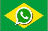 Fundador do WhatsApp revela comportamento dos brasileiros dentro do app
