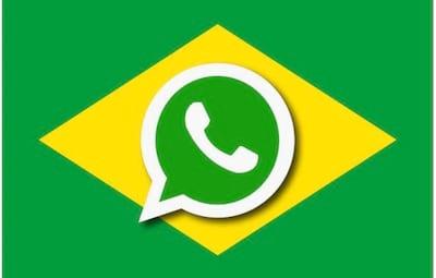 Fundador do WhatsApp revela comportamento dos brasileiros dentro do app