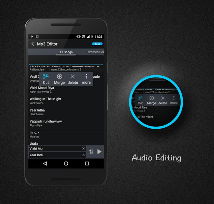 Os melhores aplicativos para ouvir música no Android