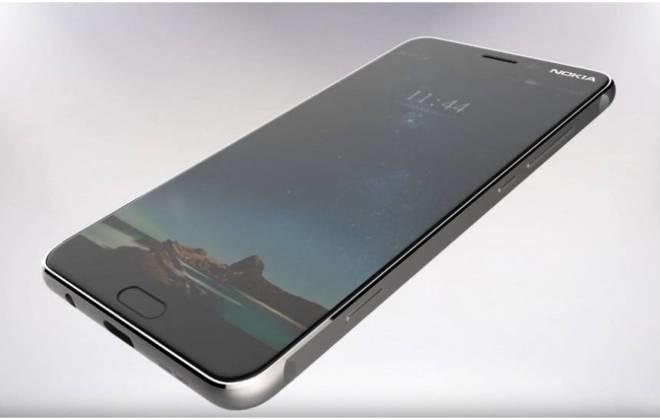 Imagens do novo smartphone da Nokia surgem na web