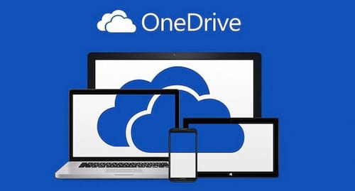 Como sincronizar a área de trabalho do Windows com o OneDrive