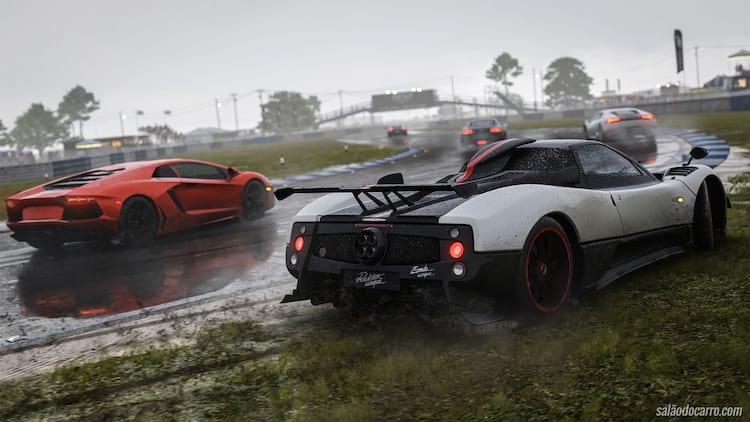 Série Forza chega a US$ 1 bilhão em vendas