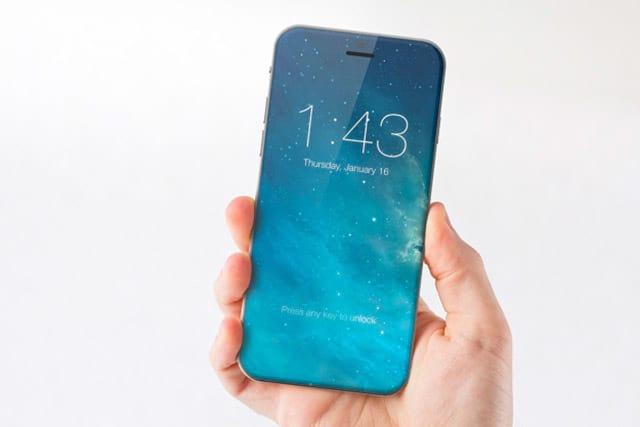 Próximos iPhones podem vir com telas OLED de empresa chinesa