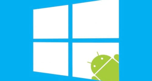 Como deixar o Android com layout do Windows 10?