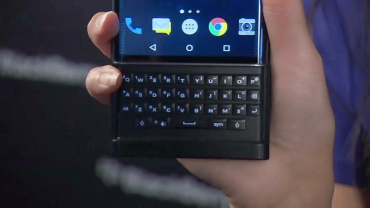 BlackBerry processa Nokia por uso de 11 patentes