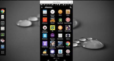 Como transmitir a tela do Android para o computador?
