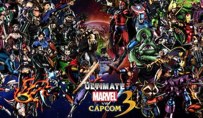 Requisitos mínimos para rodar Ultimate Marvel vs. Capcom 3
