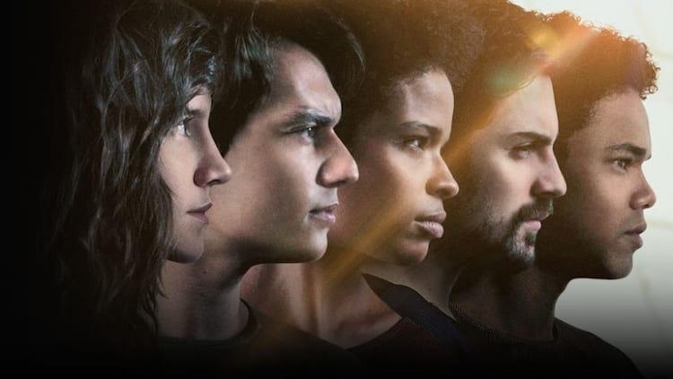 5 séries curtas para maratonar na Netflix durante o carnaval