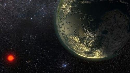 Astrônomos detectam uma super -Terra vizinha do Sistema Solar