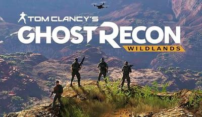 Requisitos mínimos para rodar Ghost Recon Wildlands