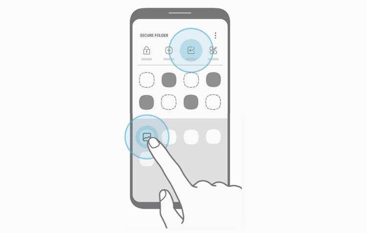 App da Samsung confirma rumores sobre Galaxy S8