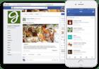 Facebook irá exibir vagas de empregos de empresas