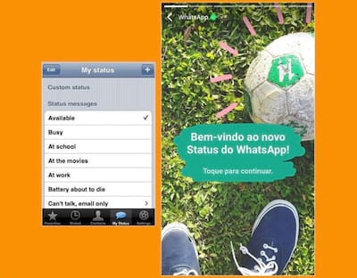 WhatsApp receberá mesmo recurso do Instagram Stories