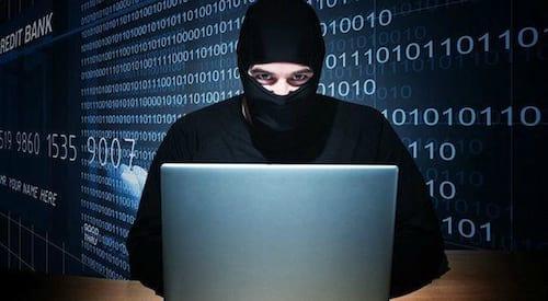 Erro de digitação permite o roubo de R$ 1,2 milhão
