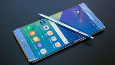 Será? Galaxy Note 7 poderá ser vendido novamente