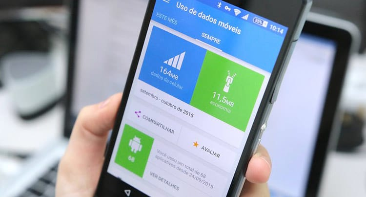 Como configurar o WhatsApp para economizar dados móveis no celular