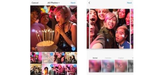 Instagram libera recurso de até 10 fotos e vídeos em mesmo post