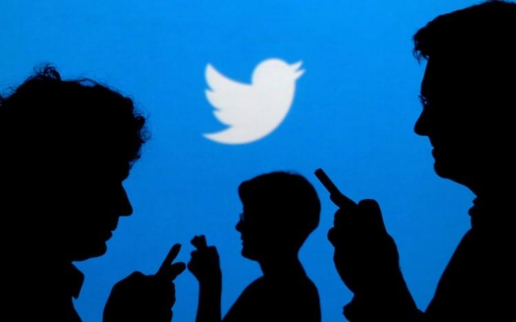 Apenas 70% dos brasileiros acessam o Twitter através do smartphone, no mundo, o índice chega a 83%.
