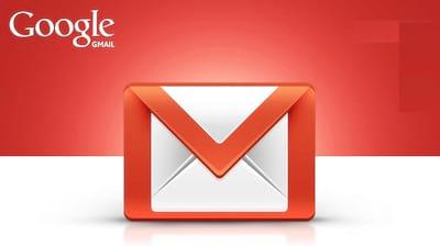 Contas de usuários do Gmail estão sendo deslogadas sem explicações