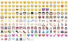 Com atualização, Facebook soma mais de 2.000 emojis