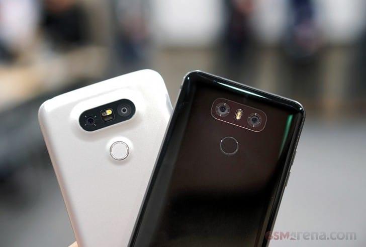 LG G6 lançado na MWC 2017: Veja as especificações do aparelho