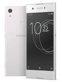 Sony apresenta o seu Xperia XA1 e XA1 Ultra, com câmera de 23 MP