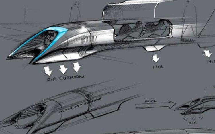 Como funciona o Hyperloop e como ele vai mudar nossas vidas